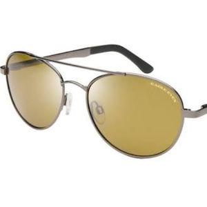 🌟 EAGLE EYES Optic Explorer aviator sunglasses